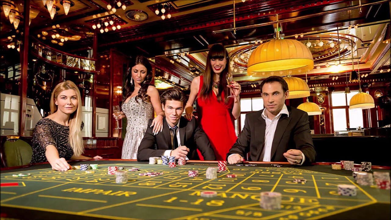 Recommended Online Casinos